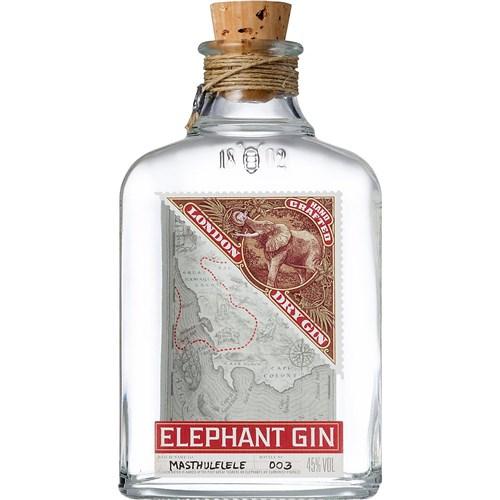 Gin Elephant 45 ° 50 cl
