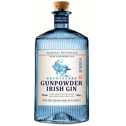 Gin Gunpowder 43 ° 70 cl