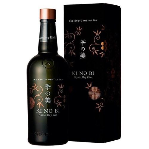 Gin Ki Bi No 45.7 °
