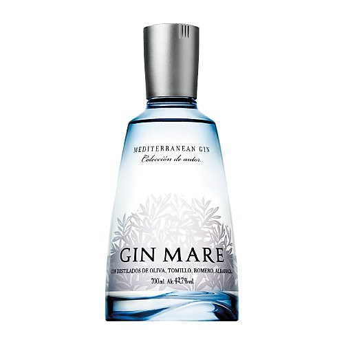Gin Mare 42.7 ° 70 cl