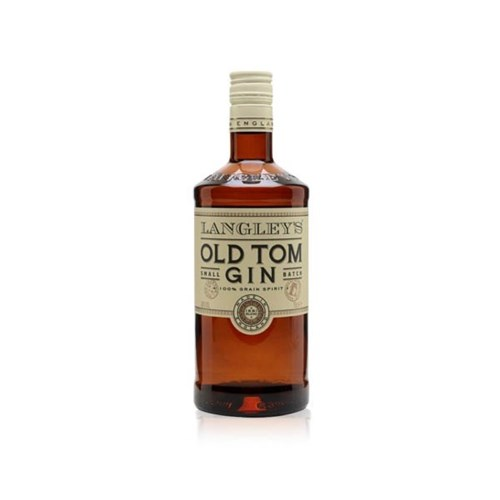 Gin Old Tom 47° 70 cl