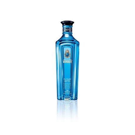 Gin Star of Bombay 47.5 ° 70 cl