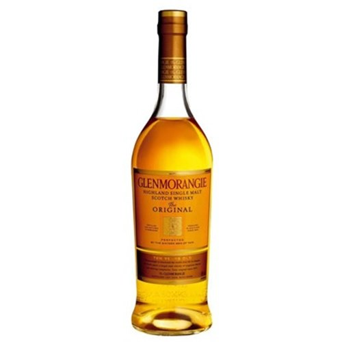 Glenmorangie - The Original - 10 ans 40° 70 cl