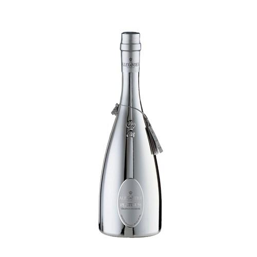 Grappa Alexander Platinum 48° - Distilleria Bottega