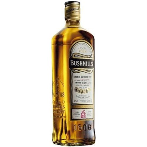 Irish Whiskey Bushmills Original 40° 70 cl