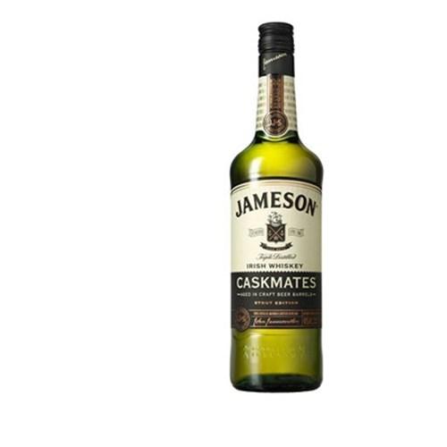 Jameson Caskmates - Irish Whiskey - 40° 70 cl