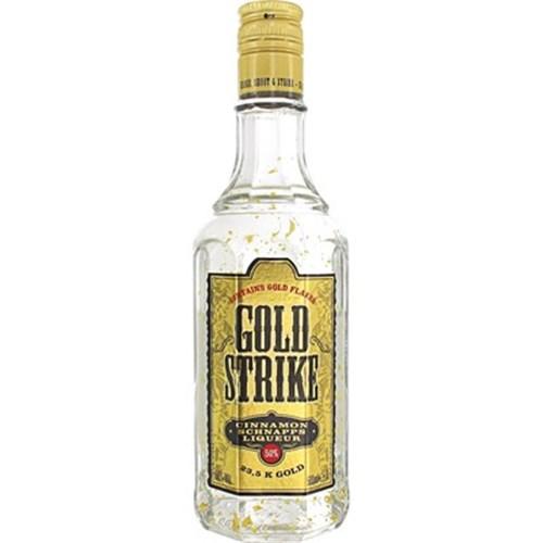 Liqueur Gold Strike 50° 50 cl