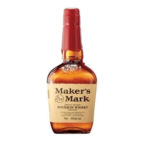 Makers' Mark - Bourbon Whiskey - 45 ° 70 cl 6b11bd6ba9341f0271941e7df664d056