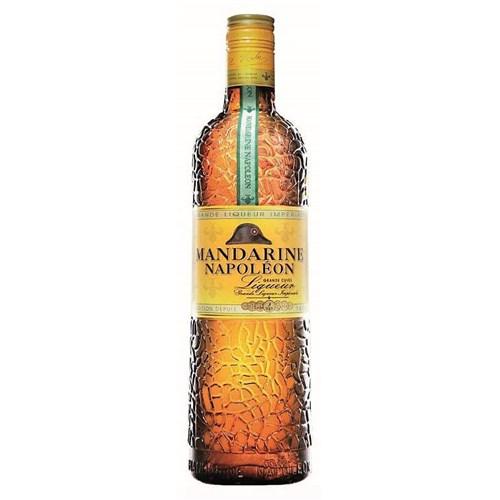 Mandarin liqueur 38 ° 70 cl Napoleon 11166fe81142afc18593181d6269c740