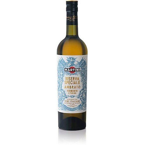 Martini Ambrato white 75cl
