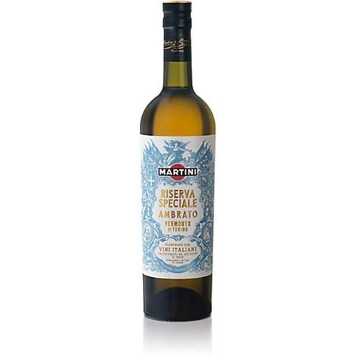 Martini Riserva Speciale Ambrato 18° 75cl