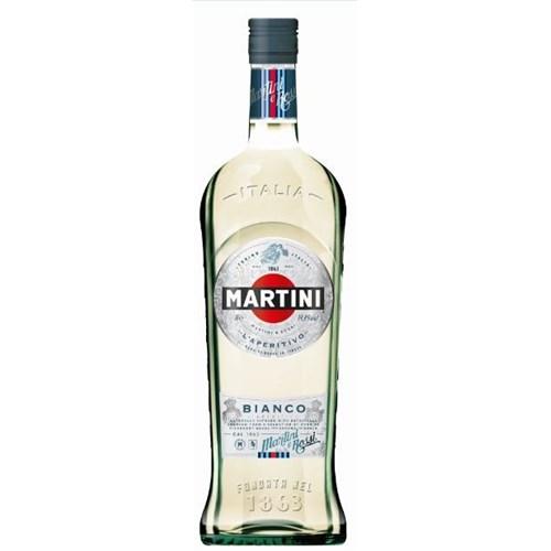 Martini White 14.4 ° 1L
