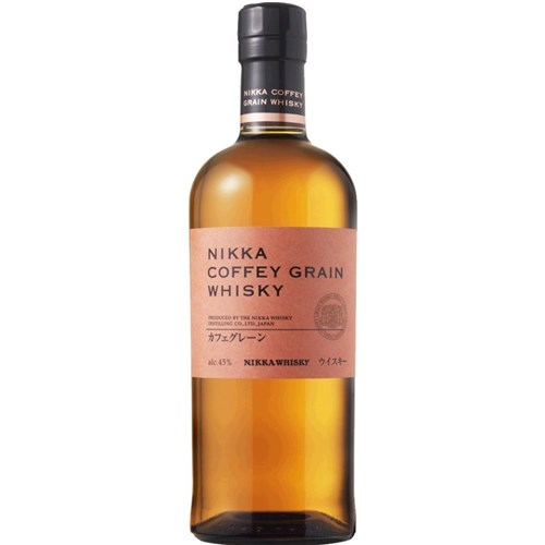 Nikka Coffey Grain Whiskey 45 ° - Single Grain