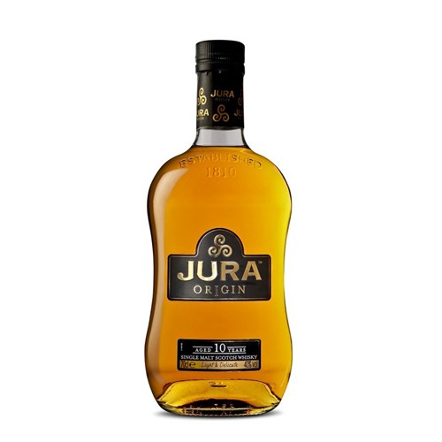 Origin 10 years 40 ° - Jura - Single Malt Scotch Whiskey