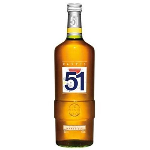Pastis 51 45 ° 1L