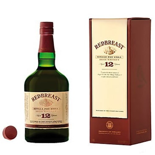 Redbreast 12 years 40 ° - Irish Distillers