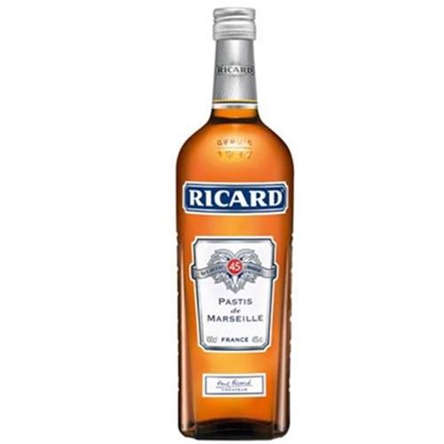 Ricard 45 ° 1L
