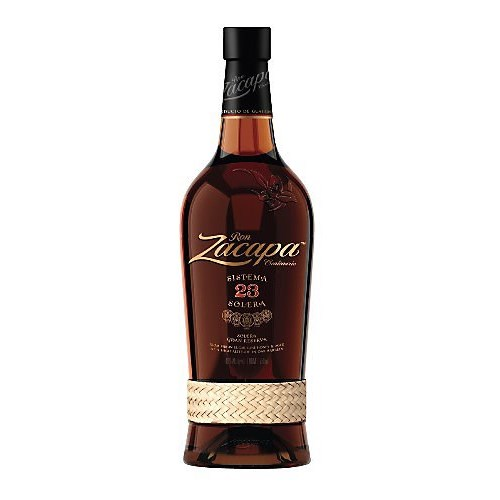 Ron Zacapa 23 years old 40 ° 70 cl