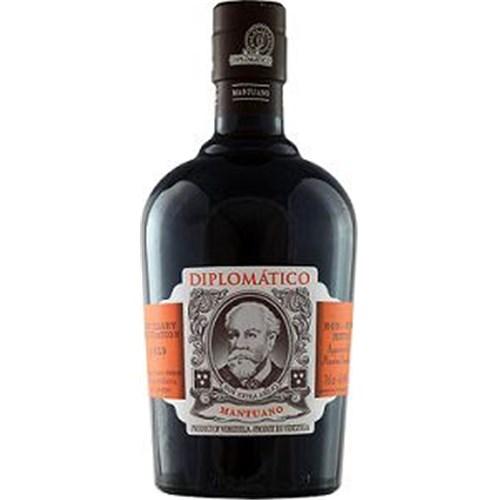 Rum Diplomatico Mantuano 40 ° 70 cl