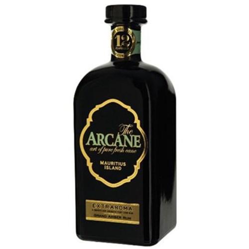 Rum Extraroma Arcane 40 ° 70 cl