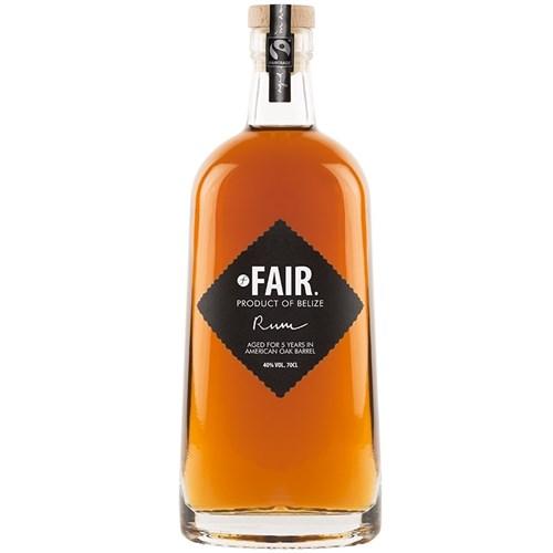 Rum Fair 40 °