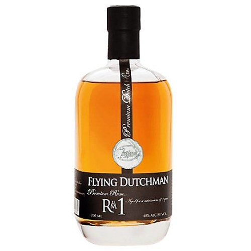 Rum Flying Dutchman 40 ° - Zuidam Distillery