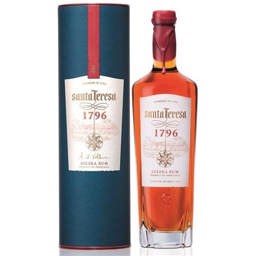 Rum Santa Teresa 1796 - 40 ° 6b11bd6ba9341f0271941e7df664d056