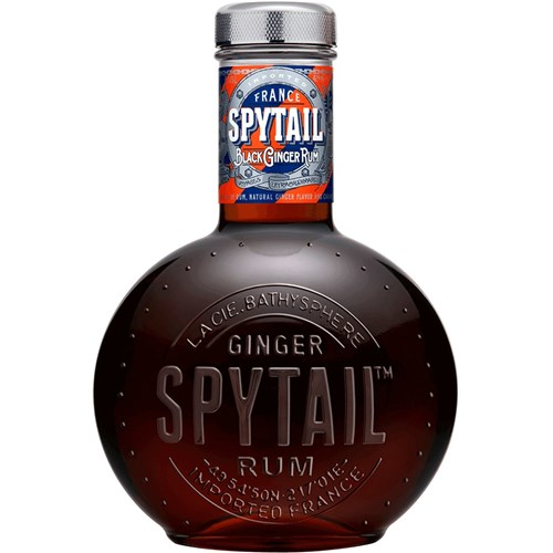 Spytail - The Bathysphere Company 40 ° 70 cl