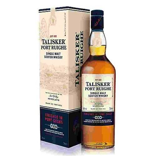 Talisker Port Ruighe 45.8° - Single Malt Whisky