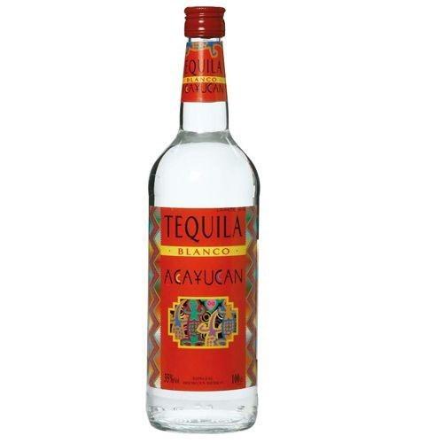 Tequila Acayucan 35° 1L