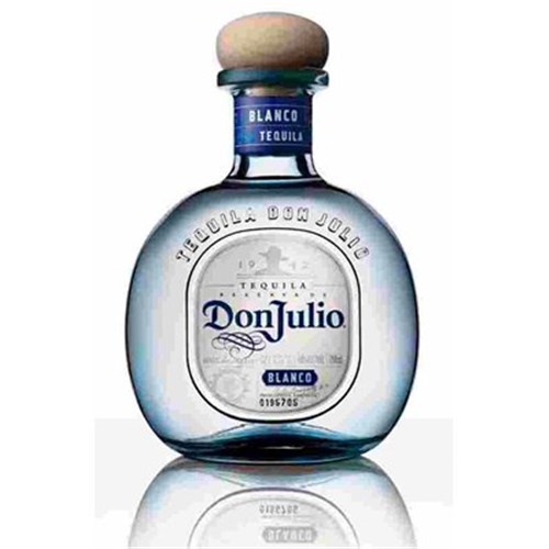 Tequila Don Julio Blanco 38° 70 cl