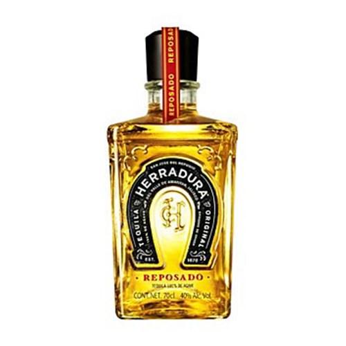 Tequila Herradura reposado 40° 70 CL