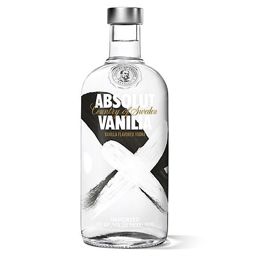 Vodka Absolut Vanille 40 ° 70 cl