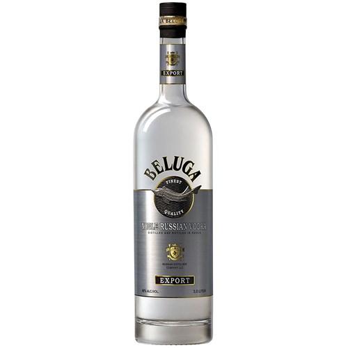 Vodka Beluga Noble 40 ° 3 l