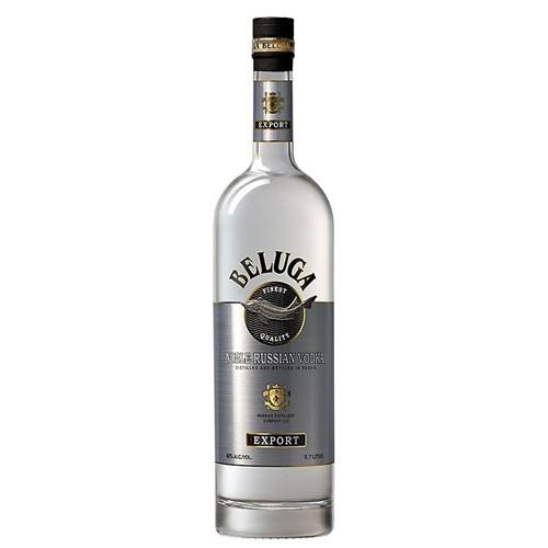 Vodka Beluga Noble 40 ° 70 cl