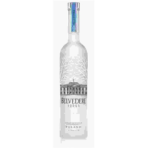 Vodka Belvedere 40 ° 70 cl