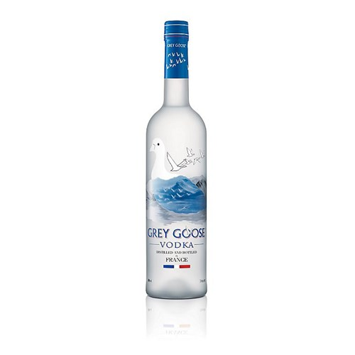 Vodka Gray Goose 40 ° 70 cl