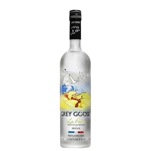Vodka Gray Goose Pear 40 ° 70 cl