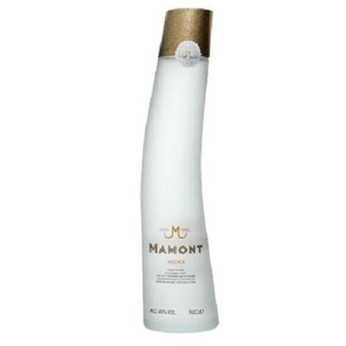 Vodka Mamont 40° 70 cl