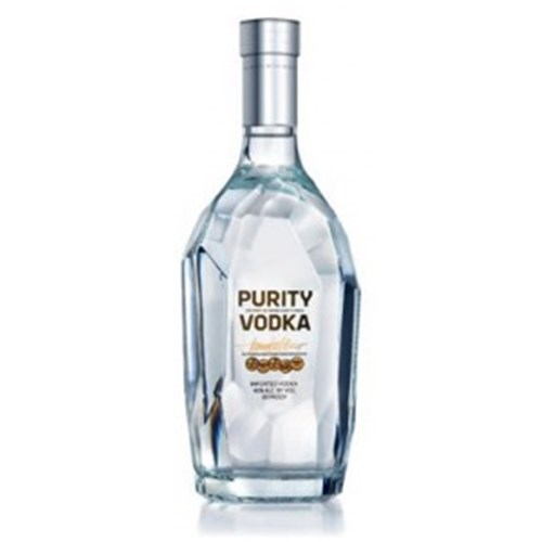 Vodka Purity Bio 40° 70 cl