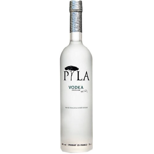 Vodka Pyla 40° 70 cl
