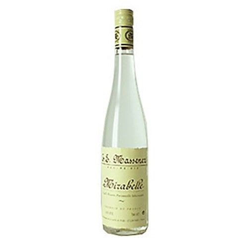 Water of life of mirabelle Massenez 40 ° 70 CL