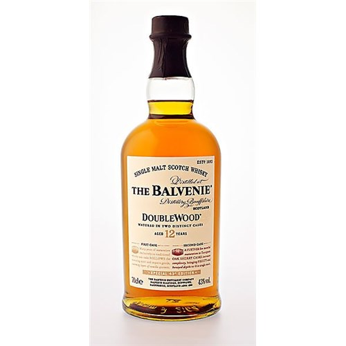 Whiskey Balvenie Double Wood Single Malt 12 years 40 ° 70 cl