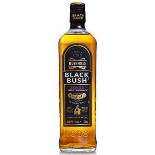 Whiskey Bushmills BlackBush 40 ° 70 cl
