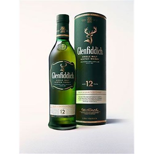 Whiskey Glenfiddich 12 years old 40 °