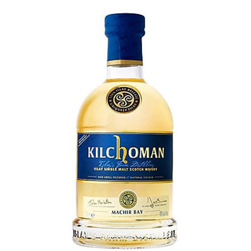 Whiskey Kilchoman Machir Bay 46 ° 70 cl