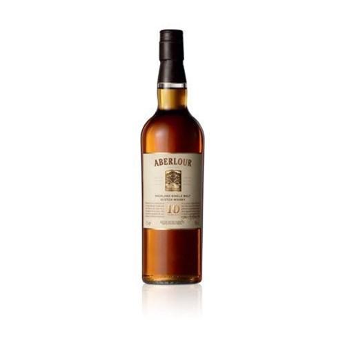Whisky Aberlour 10 ans 40°