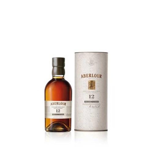 Whisky Aberlour 12 ans 48°