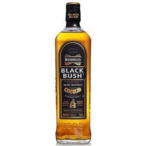 Whisky Bushmills BlackBush 40° 70 cl