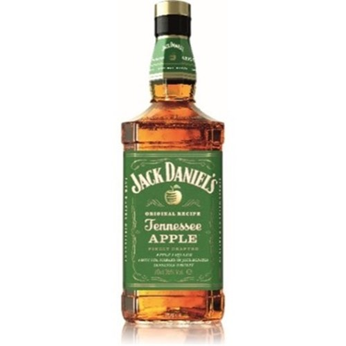 Whisky Jack Daniel's Tenessee Apple 35° 70 cl